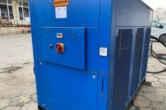 Agregat wody lodowej Deltatherm 50 kW z gwarancją