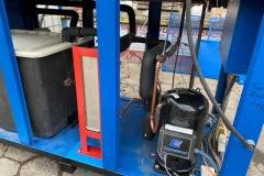 Agregat wody lodowej Deltatherm 50 kW