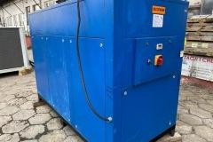 Chiller deltatherm RKV10 o mocy 50 kW