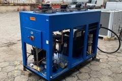 Chiller wody lodowej Deltatherm 50 kW