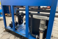 Wytwornica wody lodowej Deltatherm 50 kW