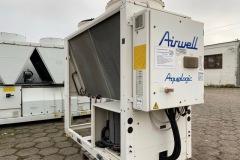 Sprzedaż chiller Airwell