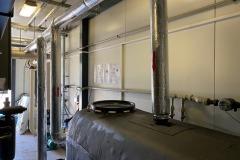 Budowa systemów wody lodowej