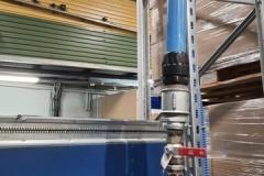 Niejednolita instalacja wody lodowej ChillerTech
