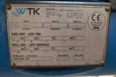 Wymiennik WTK DCE243 241 kW ChillerTech