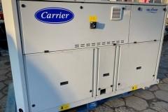 Wynajem wytwornic wody lodowej Carrier dowolnego typu