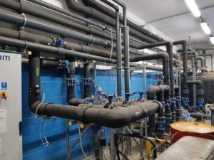 ChillerTech budowa i uruchomienie instalacji wody lodowej