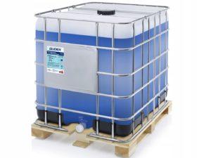 glikol woda lodowa