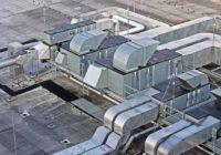 Serwis systemów HVAC