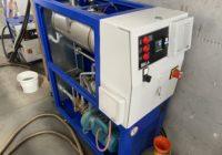 Chłodzenie maszyny SIMA