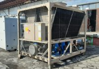 Chiller York 253 kW