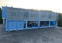 Chiller Blue Box 500 kW