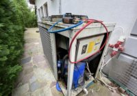 Serwis chiller Air Blue Alfa 141