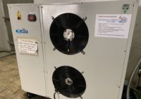 Serwis chiller mta CY051