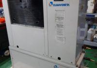 Chiller ClimaVeneta 4,7 kW