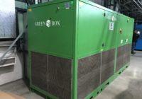 Serwis Chiller Green Box