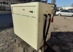 Chiller PCJ 39 kW