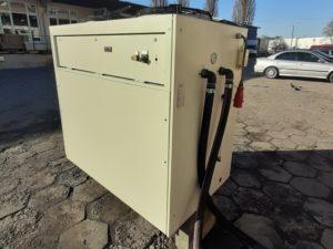 Agregat wody lodowej 39 kW