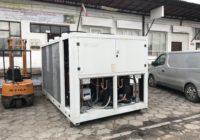 Chiller Weiss 320 kW