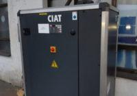 Serwis chiller CIAT LGN200