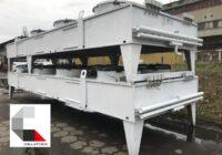 Dry cooler 350 kW