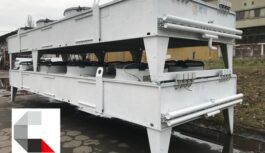 Dry cooler 350 kW