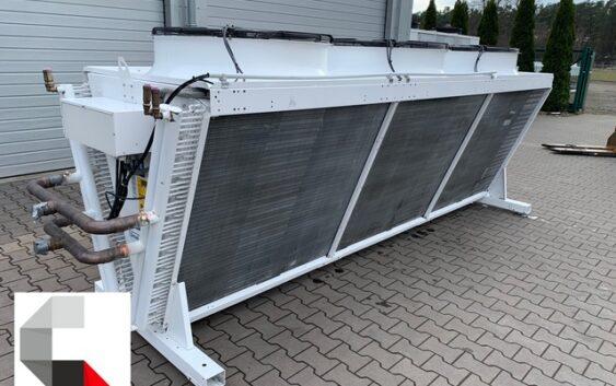 Dry cooler LU-VE