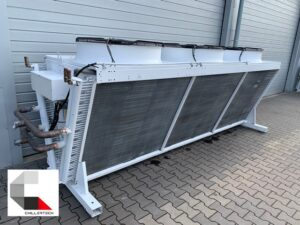 Free cooling LUVE 156 kW