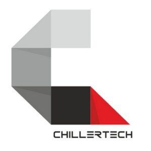 logo ChillerTech Wiktor Aptacy