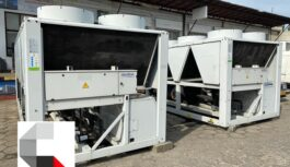 Chiller Carrier 30RB0602 602 kW