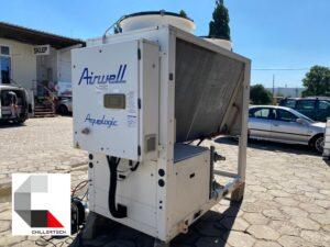 Serwis chiller Airwell AQVL.115.ELN