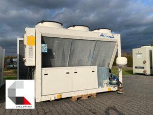 Serwis chiller Airwell VLS604
