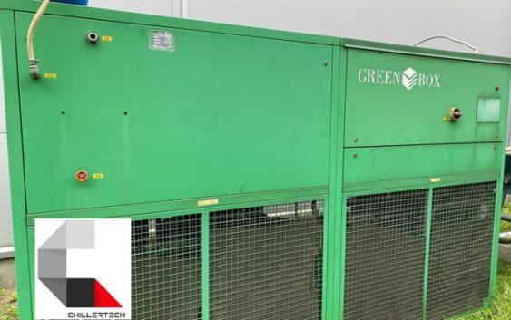 Serwis Green Box TWIN38/A