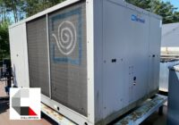 Serwis Chiller Thermocold GA-1439