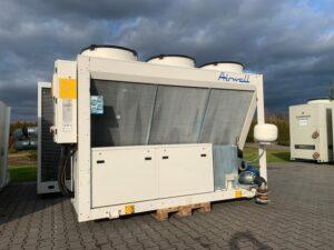 Serwis i naprawa chiller Airwell VLS604