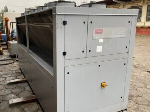 Chiller STULZ 253 kW