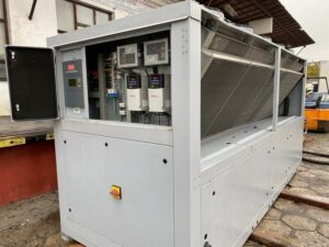 Chiller Stulz 235 kW z Free cooling
