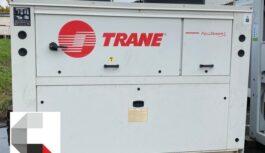 Chiller Trane ECGAN600 150 kW