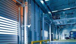 Klimatyzacja hal przemysłowych