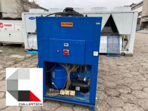 Serwis chiller Deltatherm RKV10