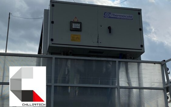 Serwis chiller Thermocold GE-2160