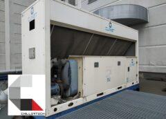 Chiller Clivet 240 kW