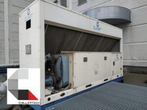 Agregat wody lodowej Clivet 240 kW