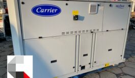 Chiller Carrier AquaSnap 160 kW