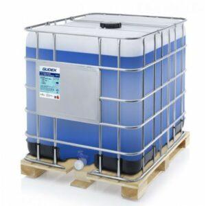 Glikol w instalacjach wody lodowej