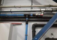 Instalacja wody lodowej dobór