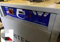 Serwis chiller Hitema ECA.008