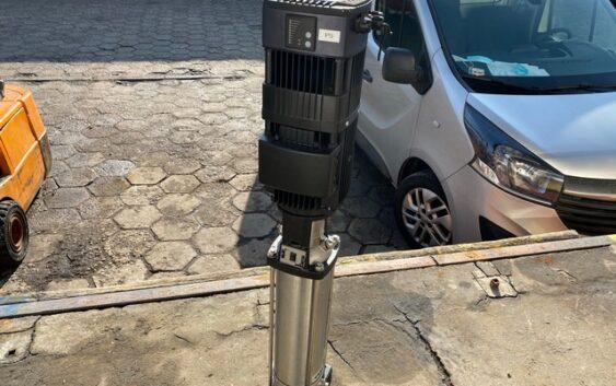 Pompa wody Grundfos CRNE5-16