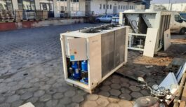 Chiller Airwell CLS352