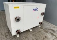 Chiller Airwell 100 kW
